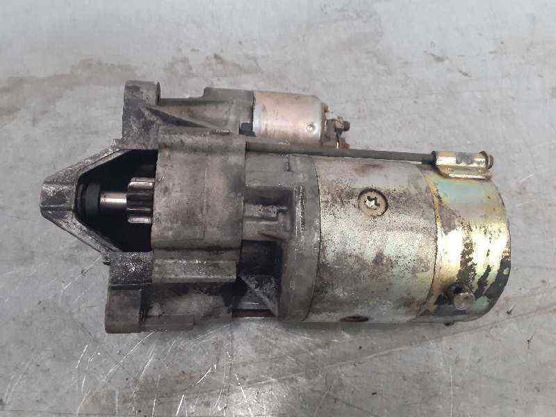 MOTOR ARRANQUE CITROEN C15 D  1.8 Diesel (161) (60 CV) |   0.85 - ..._img_3