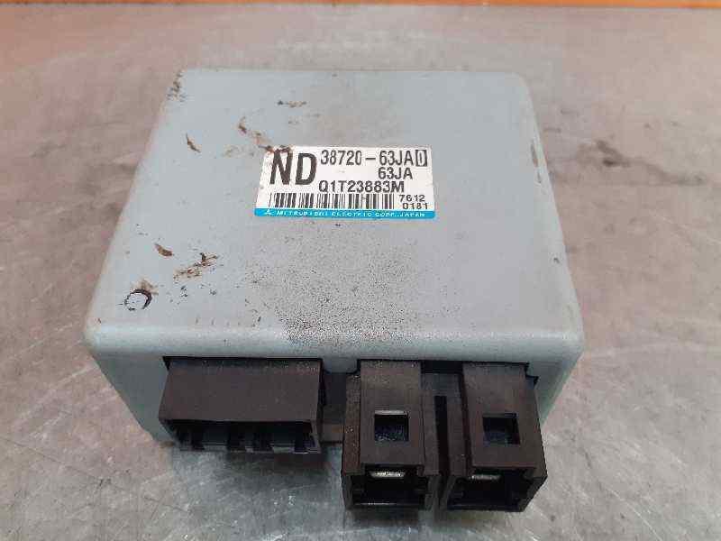 MODULO ELECTRONICO SUZUKI SWIFT BERLINA (MZ) GL (5-ptas.)  1.3 DDiS Diesel CAT (69 CV)     03.05 - 12.10_img_2