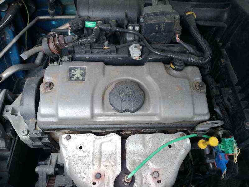 MOTOR COMPLETO PEUGEOT 207 X-Line  1.4  (73 CV) |   05.06 - 12.07_img_0
