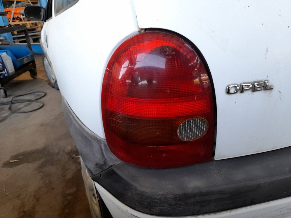 PILOTO TRASERO IZQUIERDO OPEL CORSA B Eco  1.7 Diesel (60 CV) |   09.97 - 12.00_img_0