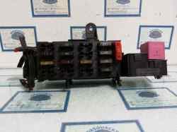 caja reles / fusibles mercedes clase s (w140) berlina 300 sd t. / s 350 turbo (140.134) 3.5 turbodiesel (150 cv) 1992-