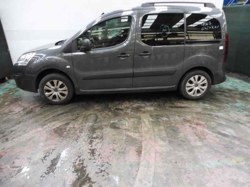 CITROEN BERLINGO STATION WAGON 20 Aniversario Edition  1.6 Blue-HDI FAP (120 CV) |   0.08 - ..._img_2