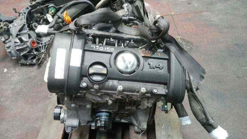 MOTOR COMPLETO VOLKSWAGEN POLO (9N3) GT  1.4 16V (80 CV) |   01.07 - 12.10_img_0