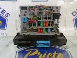 caja reles / fusibles bmw serie 3 berlina (e90) 320d 2.0 16v diesel (163 cv) 2004-2007