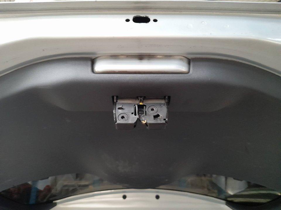 CERRADURA MALETERO / PORTON RENAULT MODUS Confort Dynamique  1.5 dCi Diesel (82 CV) |   08.04 - 12.06_img_0