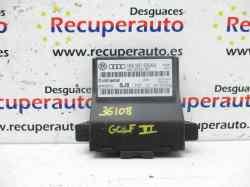 MODULO ELECTRONICO VOLKSWAGEN GOLF VI (5K1) Rabbit BlueMotion  1.6 TDI DPF (105 CV) |   02.12 - 12.12_mini_0