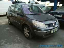 renault scenic ii grand confort authentique  1.5 dci diesel (106 cv) 2004- K9K732 VF1JMGED635