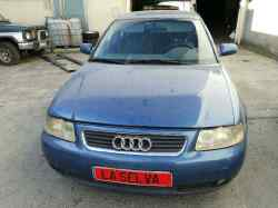 audi a3 (8l) 1.9 tdi attraction   (101 cv) 2000-2003 ATD WAUZZZ8LX2A