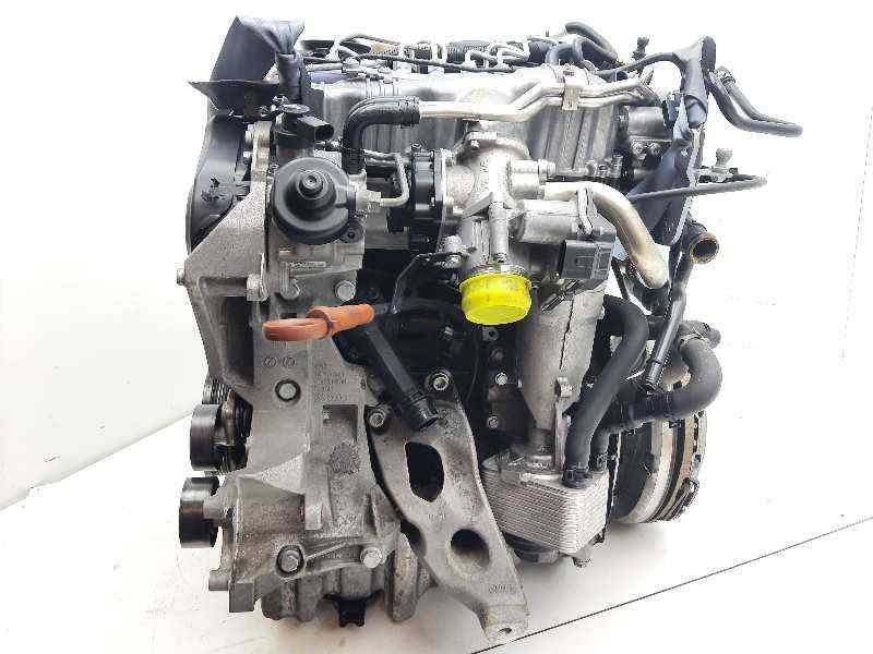 MOTOR COMPLETO AUDI A4 BER. (B8) Básico  2.0 16V TDI (143 CV) |   11.07 - 12.13_img_0