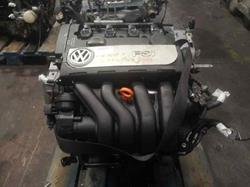 motor completo volkswagen golf v berlina (1k1) conceptline (e)  2.0 16v fsi (150 cv) BVY