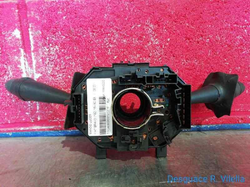 MANDO LUCES FIAT BRAVO (182) 16V 80 SX  1.2 16V CAT (80 CV) |   08.00 - ..._img_1