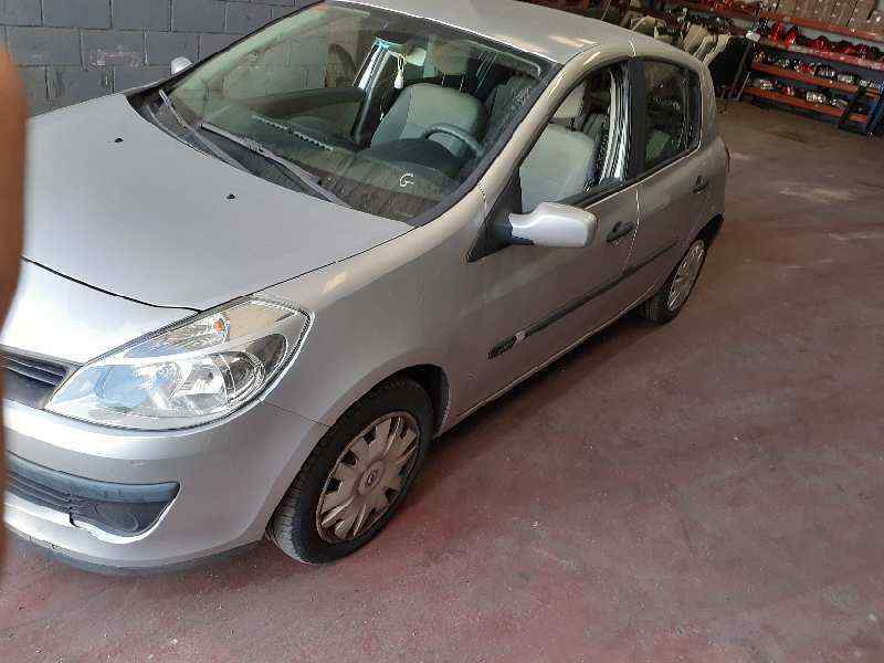 RENAULT CLIO III Expression  1.5 dCi Diesel CAT (86 CV) |   01.07 - 12.10_img_2