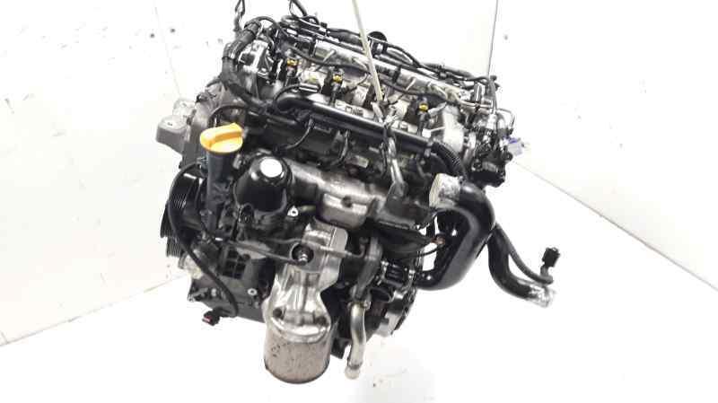 MOTOR COMPLETO OPEL CORSA D CorsaVan  1.3 16V CDTI (75 CV)     02.07 - 12.15_img_0