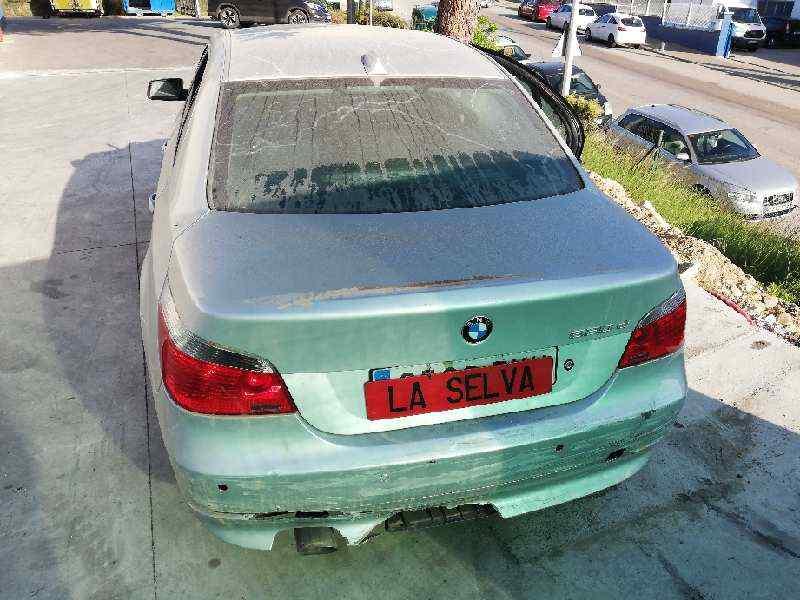 POMO PALANCA CAMBIO BMW SERIE 5 BERLINA (E60) 520d  2.0 16V Diesel (163 CV) |   09.05 - 12.07_img_2