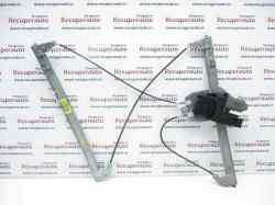 elevalunas delantero izquierdo renault laguna ii (bg0) confort authentique 2.2 dci turbodiesel (150 cv) 2005-