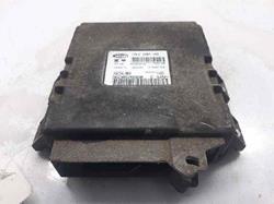 centralita motor uce peugeot 106 (s2) xr  1.4  (75 cv) 1996-1997 9620578580