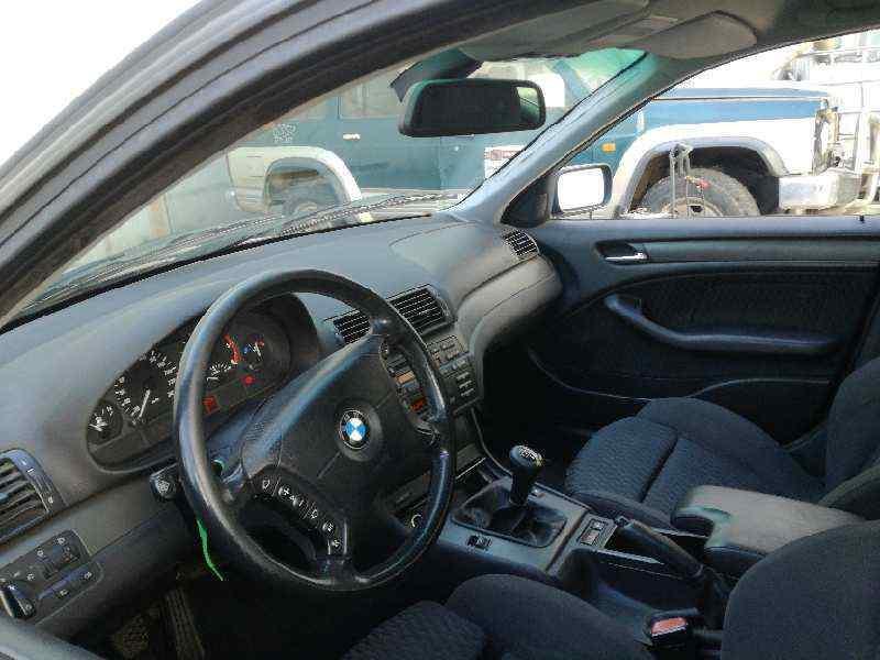 CREMALLERA DIRECCION BMW SERIE 3 TOURING (E46) 320d  2.0 16V Diesel CAT (136 CV) |   10.99 - 12.01_img_2