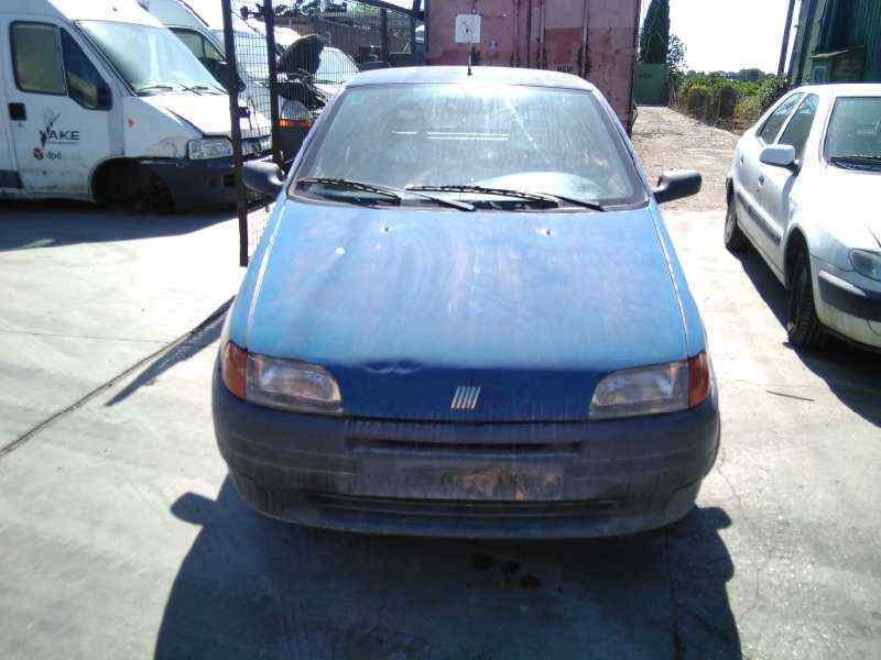 FIAT PUNTO BERLINA (176) TD 60 Cult  1.7 Turbodiesel CAT (63 CV) |   03.98 - ..._img_0