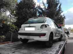 peugeot 206+ básico  1.4 hdi (68 cv) 2009-2012 8HR VF32U8HR0BY
