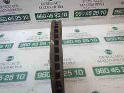 DISCO FRENO DELANTERO  NISSAN PATHFINDER (R51) 2.5 dCi LE   (190 CV) |   03.10 - 12.15_mini_1