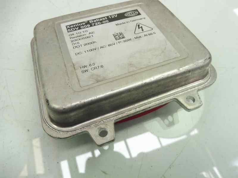 CENTRALITA FAROS XENON OPEL ASTRA J LIM. Sport  1.6 16V Turbo (180 CV) |   09.09 - 12.11_img_0