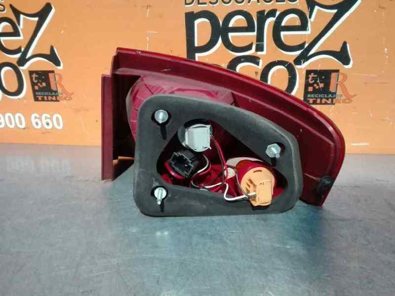PILOTO TRASERO IZQUIERDO SEAT ALTEA XL (5P5) Reference  1.9 TDI (105 CV)     03.09 - 12.09_img_1