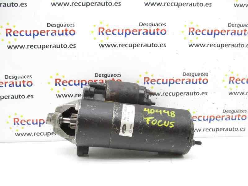 MOTOR ARRANQUE FORD FOCUS BERLINA (CAK) Trend  1.8 TDCi Turbodiesel CAT (116 CV) |   08.98 - 12.04_img_0