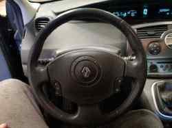 volante renault scenic ii confort authentique  1.5 dci diesel (82 cv) 2003-2005