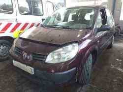 renault scenic ii authentique  1.5 dci diesel (82 cv) 2006- K9K722 VF1JM0F0529