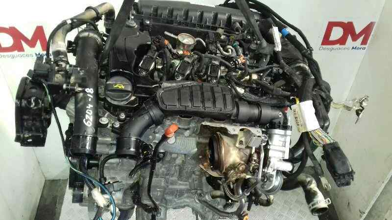 MOTOR COMPLETO OPEL CROSSLAND X Excellence  1.2  (131 CV) |   0.17 - ..._img_3