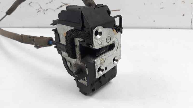 CERRADURA PUERTA TRASERA DERECHA  NISSAN QASHQAI (J10) Acenta  1.5 dCi Turbodiesel CAT (106 CV) |   01.07 - 12.15_img_0