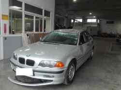 bmw serie 3 berlina (e46) 320d  2.0 16v diesel cat (136 cv) 1998-2001 204D1 WBAAL71090K