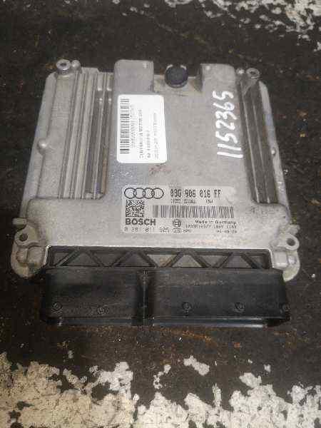CENTRALITA MOTOR UCE AUDI A3 (8P) 2.0 TDI Ambiente   (140 CV) |   05.03 - 12.08_img_0