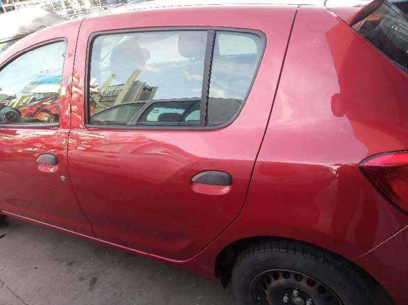 PUERTA TRASERA IZQUIERDA DACIA SANDERO Ambiance  1.5 dCi Diesel FAP CAT (75 CV) |   10.12 - 12.15_img_0