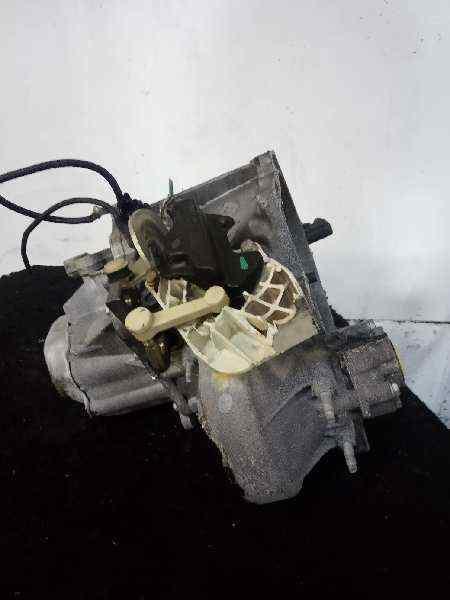 CAJA CAMBIOS PEUGEOT 307 BREAK / SW (S1) 1.6 HDi   (109 CV) |   0.02 - ..._img_1