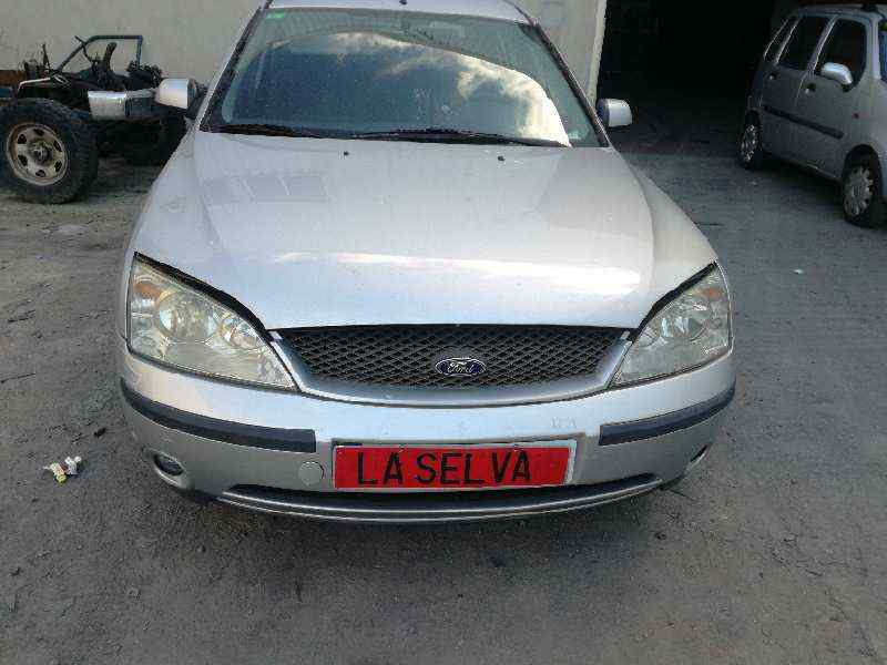 FORD MONDEO BERLINA (GE) Ambiente (06.2003->) (D)  2.0 TDCi CAT (131 CV) |   06.03 - ..._img_3