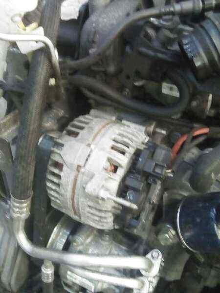 ALTERNADOR RENAULT CLIO III Expression  1.5 dCi Diesel CAT (86 CV) |   01.07 - 12.10_img_0