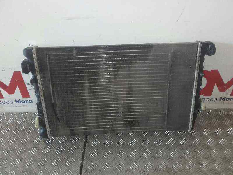 RADIADOR AGUA SEAT IBIZA (6L1) 1.4 16V   (101 CV) |   0.02 - ..._img_0