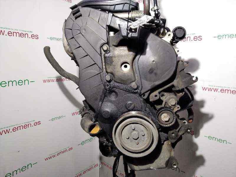 MOTOR COMPLETO CITROEN BERLINGO 1.9 D Multispace   (69 CV) |   02.97 - 12.02_img_2