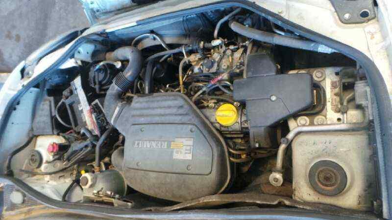 RENAULT KANGOO (F/KC0) ALIZE  1.9 Diesel (64 CV)     12.97 - 12.02_img_1