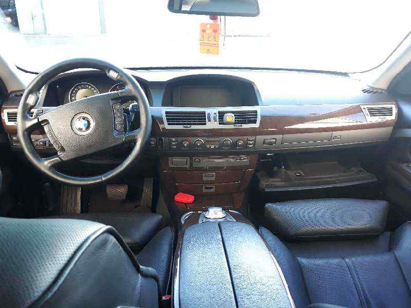 BMW SERIE 7 (E65/E66) 740d  4.0 Turbodiesel CAT (258 CV) |   09.02 - 12.05_img_5