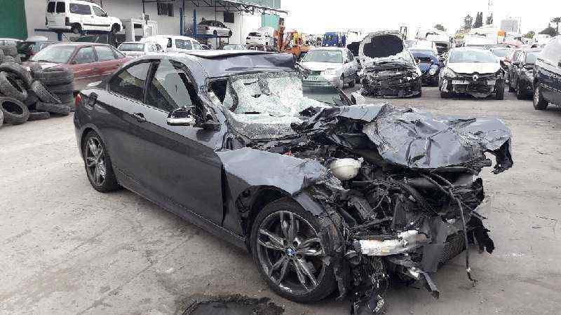 CAJA CAMBIOS BMW SERIE 2 COUPE (F22) M235i  3.0 24V ScrollTurbo CAT (326 CV) |   11.13 - 12.15_img_5