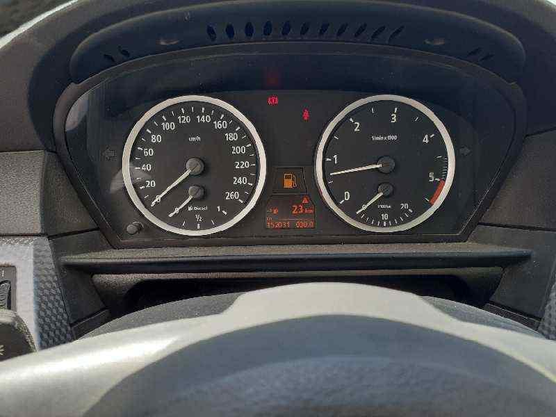 CUADRO INSTRUMENTOS BMW SERIE 5 TOURING (E61) 530d  3.0 Turbodiesel CAT (218 CV)     05.04 - 12.07_img_0