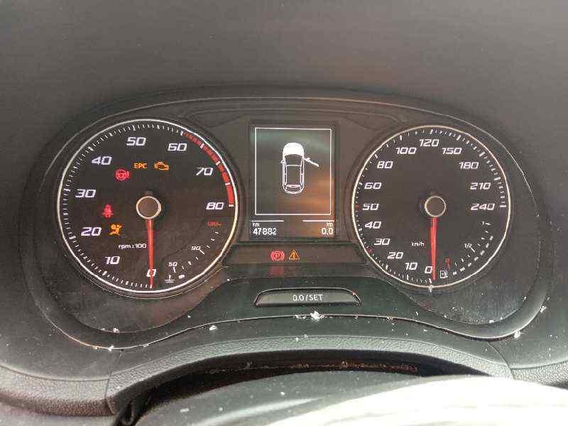 CUADRO INSTRUMENTOS SEAT IBIZA SC (6P5)(05.2015->) FR Crono  1.0 TSI (110 CV) |   ..._img_0