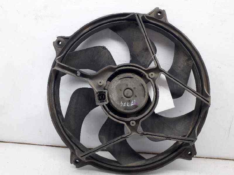 ELECTROVENTILADOR PEUGEOT 607 (S1) Básico  2.2 HDi FAP CAT (133 CV)     12.00 - 12.04_img_0