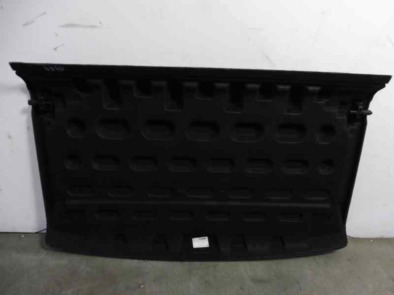 BANDEJA TRASERA SEAT ALTEA (5P1) Reference Copa Ecomotive  1.6 TDI (105 CV) |   12.10 - 12.13_img_1