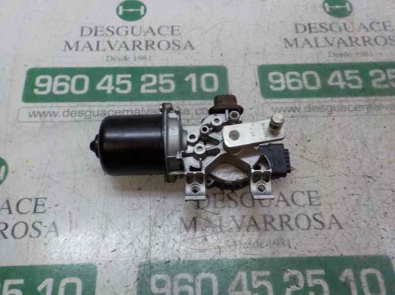 MOTOR LIMPIA DELANTERO CITROEN C-ELYSÉE Exclusive  1.6 16V CAT (NFP / EC5M) (116 CV)     11.12 - 12.15_img_0