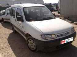 citroen berlingo 1.9 d multispace   (69 cv) 1997-2002 D9B VF7MFD9BE65