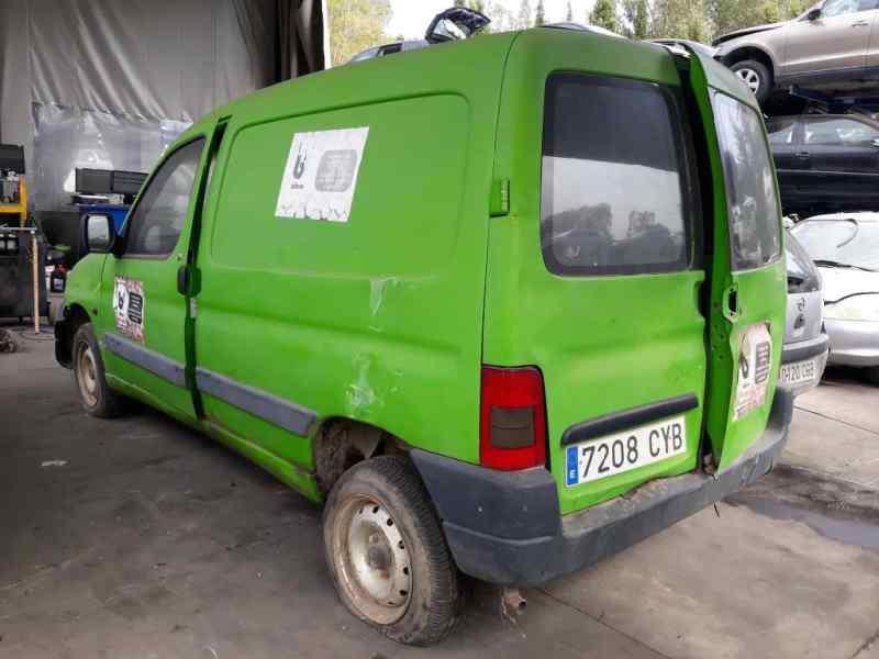 MANDO LUCES PEUGEOT PARTNER (S1) Combispace  1.8 Diesel CAT (58 CV)     07.96 - ..._img_5