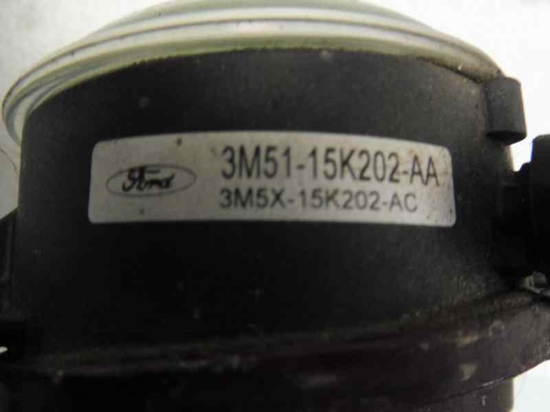 FARO ANTINIEBLA IZQUIERDO FORD FOCUS BERLINA (CAP) Ghia  1.6 Ti-VCT CAT (116 CV)     01.05 - 12.07_img_3